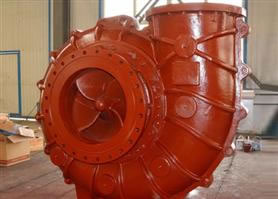 DSC(R) Series FGD Pump