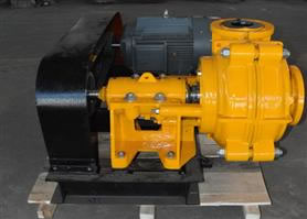 Mining Duty Slurry Pump